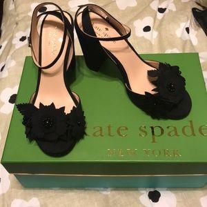 kate spade new york Odelette heels